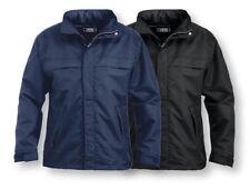 Nylon Raincoats Regular Size Coats & Jackets for Men