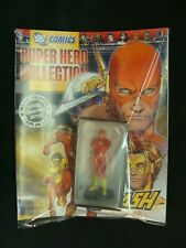ISSUE 120 KID FLASH NO-MAGAZINE DC SUPER HERO FIGURINE COLLECTION