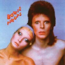 Pinups Remaster 2015 - David Bowie CD Sealed ! New ! 2015 ! Pin Ups