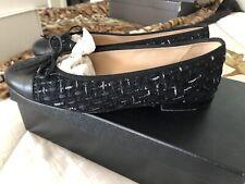 Chanel Ballet Flats 38