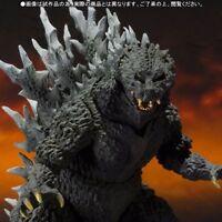 S.H.MonsterArts Godzilla 2000 Millenium Special Color Ver Action Figure BANDAI