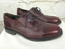 Men's Loake Brogued Brown Leather Smart England Style Man UK 6.5 / 41 (1382)