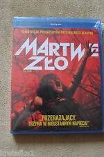 Martwe Zło - Evil Dead - Blu-ray (english and many more subtitles)