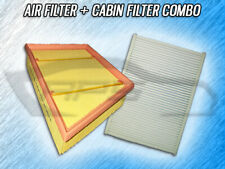 AIR FILTER CABIN FILTER COMBO FOR LAND ROVER DISCOVERY SPORT LR2 EVOQUE 2.0L
