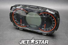 SEADOO GTR 215 '15 OEM LCD GAUGE Used [S491-046]