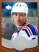 Wayne Gretzky 1997/98 UD 3 Star Selects Die Cut SP T-1B