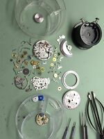 Repair, Restore  WATCHES  BY  FORMER ROLEX FACTORY  WATCHMAKER.