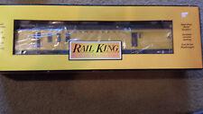 RailKing  30-69145  Penn  60' Madison Baggage  Car  New In Box