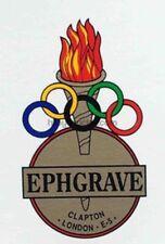 Ephgrave Head Decal