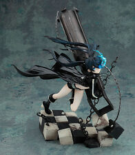 [FROM JAPAN]Black Rock Shooter -animation version- Figure Good Smile Company