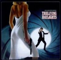 The Living Daylights - Various Artists (NEW CD)