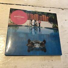 Sparks - Hippopotamus CD - new/sealed