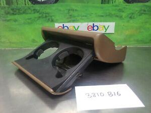 CHEVY SILVERADO GMC SIERRA TRUCK SUBURBAN DASH CUP HOLDER BROWN 88-94 C/K C1500