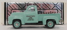 Durham 1/43 Scale DUR 13  - 1953 Ford Pick Up Truck Collectors Lane 1 Of 200