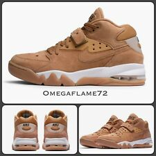 Nike Air Force Max UK 10, EU 45, US 11, 315065-200, Flax-Wheat, Charles Barkley