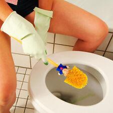 Toilet Brush Holders Wc Borstel Donald Trump Original Trump Toilet Brush Kit