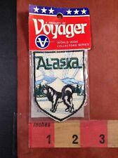 (? Alaskan Husky ?) Voyager Brand Alaska Dog Patch S60B