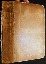 1816 PORT FOLIO DIAMOND MINE BRAZIL BRITISH ABUSE AMERICAN MANNERS PORTRAITS +