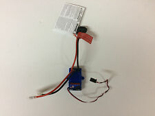 Traxxas Sealed XL-5 Waterproof ESC Forward / Reverse / Brake 3018R (No Box)