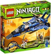 LEGO Ninjago Jay's Storm Fighter Set #9442