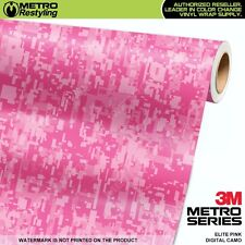 Large Snow Camouflage Vinyl Car Wrap Camo Film Sheet Roll Adhesive 5ft X 8ft