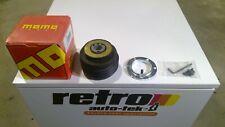 MOMO Steering Wheel Hub / Boss Kit for Toyota Supra/Celica/Crown/Cressida/Corona