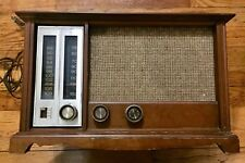 Zenith Radio Parts In Collectible Tube Radios 19501959 For Sale Ebay. Vintage Zenith N731 Tube Radio Wooden For Parts Or Repair. Wiring. Zenith Tube Radio Schematics 5h40 At Scoala.co