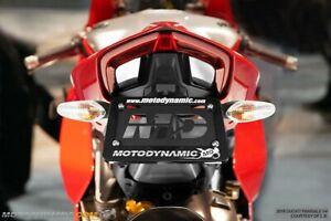 Ducati Panigale V2 V4 V4S V4R 2018 - 2020 Fender Eliminator