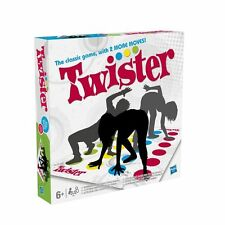 Funny Kids Body Twister Moves Mat Board Game Group Family Outdoor Sport Toy Gift