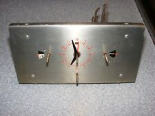 Vintage Kenmore Classic 1960 Range/Oven/Stove Clock Time rAssembly Works Great!
