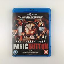 Panic Button (Blu-ray, 2011)
