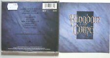 KINGDOM COME - Same (Living out of touch; Pushin' hard; ...) - CD