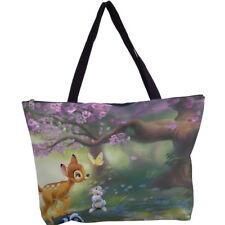 Bambi Tote Handbag Shoulder Bag Messenger Purse p26 w1004