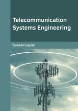 Telecommunication Systems Engineering