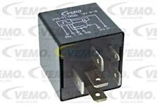 Wipe Wash Interval Relay VEMO Fits VW OPEL AUDI PEUGEOT CITROEN SEAT I 6555.34