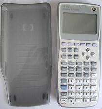 Handheld Scientific Digital HP 39GS Instruments Calculator Plus USB cable