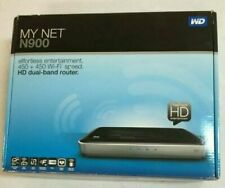 Western Digital My Net N900 450 Mbps 7-Port Gigabit Wireless N Router