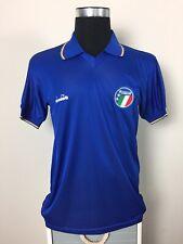 BNWT Italy Home Football Shirt Jersey 1986-1990 (M)