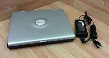 "Genuine HP Compaq Presario (2500) 15"" Notebook Laptop With Power Supply **READ**"