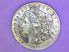 Morgan Dollar - 1891 - KM# 110