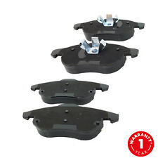 Vauxhall Vectra C Front Brake Pads MK2 1.8 1.9TD 2.0TD 2.2 2002 - 2009