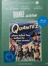 DVD WESTERN LEGENDEN 19 - QUANTEZ DIE TOTE STADT - FRED MacMURRAY + JAMES BARTON