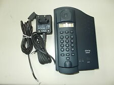 Uher Siena Cordless Phone, Without Battery,No Dect, #k-23-13