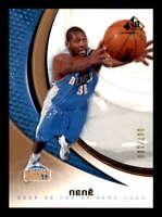 Nene Card 2005-06 SP Game Used 100 #27