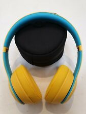 Beats By Dr Dre Club Collection Solo 3 Wireless Headphones Club Yellow
