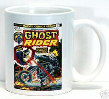 Ghost Rider Coffee Cup Mug Vintage Comic Book Gift New Home Office USA Quality