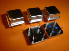 5x Quarz Oszillator 8MHz Half-Size