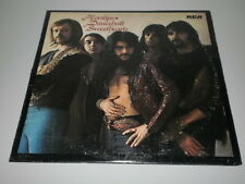 HORSLIPS - DANCEHALL SWEETHEARTS - 1974 - MADE IN U.S.A. - RCA VICTOR RECORDS -