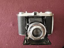 { Vintage AGFA B2 Commander Folding Camera