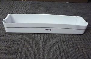 Thetford N3112 fridge door white plastic shelf caravan motorhome 69082308 TFB5